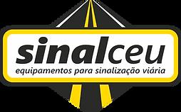 Logo Sinalceu Sinaização