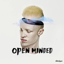 #OpenMinded