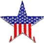 Stars Flag