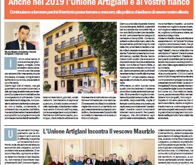 Lodi Artigianato - marzo 2019