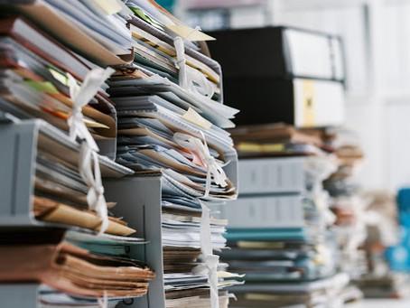 Burocrazia – Cancellare inutile e gravoso obbligo sulle imprese