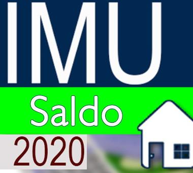 Saldo Imu 2020