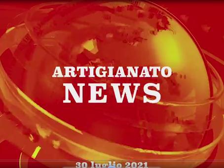 ARTIGIANATO NEWSIL TG DELL'UNIONE ARTIGIANI LODI