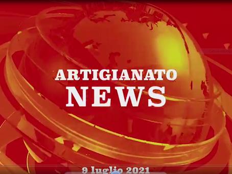 ARTIGIANATO NEWS: Il TG dell'Unione Artigiani e Imprese Lodi