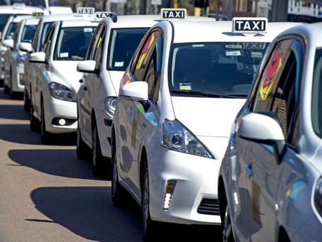 Mobilitazione dei Taxi. Le istituzioni ascoltino le istanze della categoria.