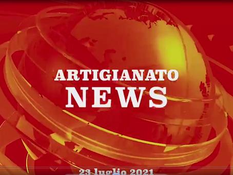 ARTIGIANATO NEWS IL TG DELL'UNIONE ARTIGIANI LODI
