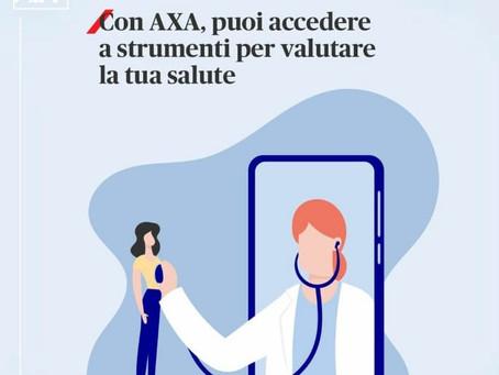 AXA ASSICURAZIONI  propone ASSISTENZA 360.