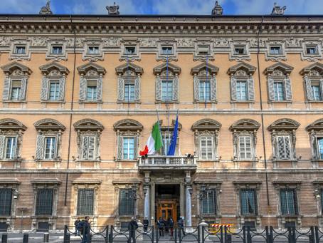 CASARTIGIANI al Senato sul disegno di legge in materia di Artigianato Artistico e tradizionale