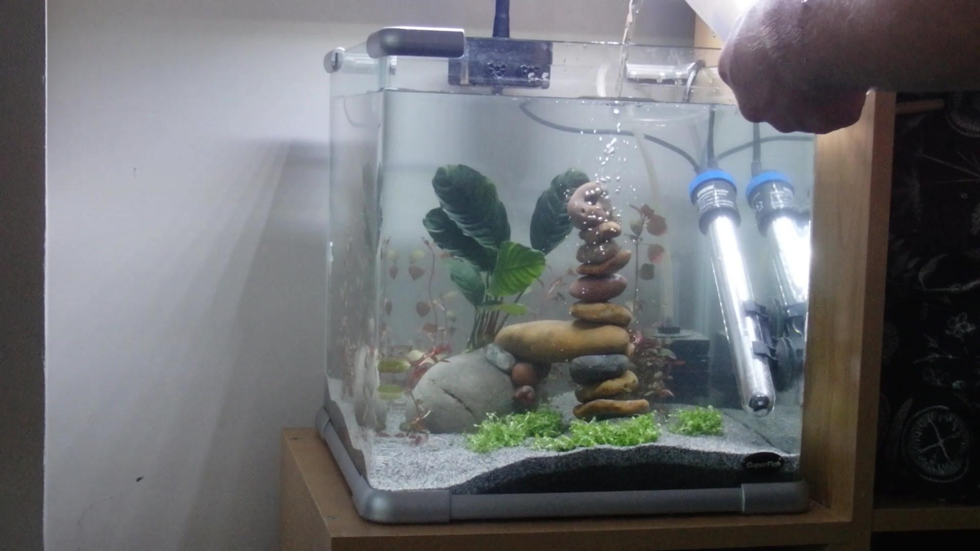 Creating Small Cube Tank .mp4