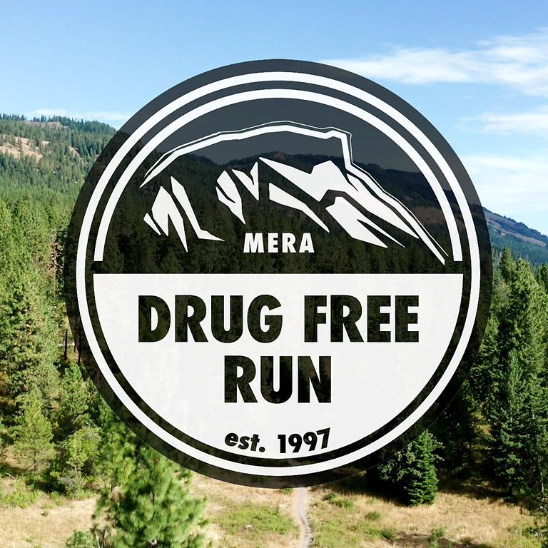 2021 Drug Free Run