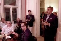 Vienna Cigar Club