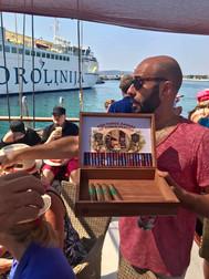 Cigar Smoking World Championship