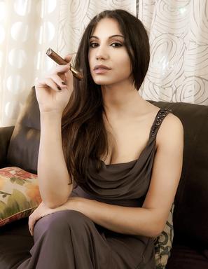 DAVTIAN Cigar Night at LiL Havana
