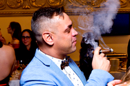 """Horse Power"" Cigar Club"