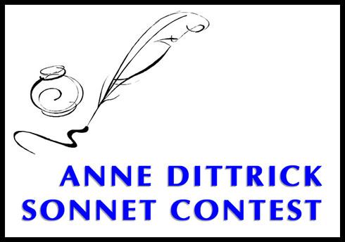 Anne Dittrick Sonnet Contest