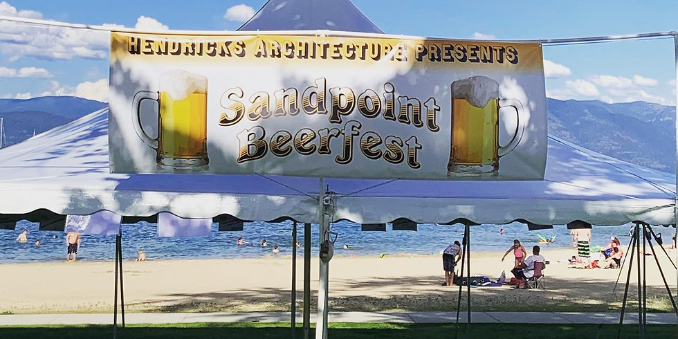 Sandpoint's Beerfest