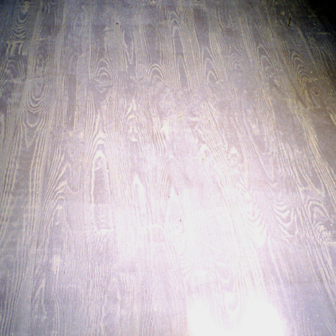 Wood graining