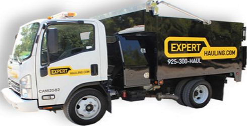 Expert Hauling & Demolition | General Engineering Contractor | Alameda County CA & Contra Costa County CA