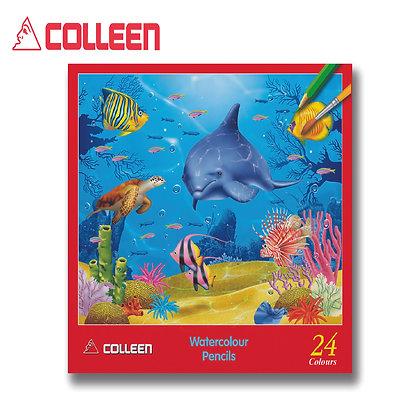 Colleen Water Colour Pencil CAP 924