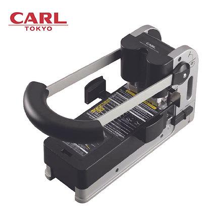 CARL Heavy Duty Punch - 2/4 Holes (300 sheets) HD-530N