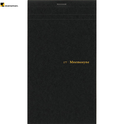 Maruman Mnemosyne Notepad Special Size N177