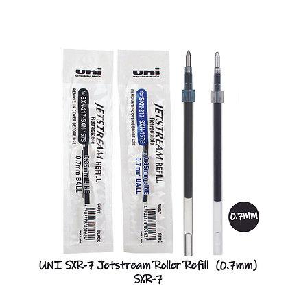 Uni SXR-7 Refill for Uniball Jetstream Retractable Pen 0.7mm