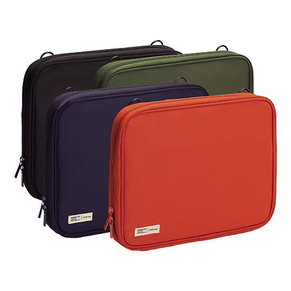 Lihit Bag Smart Fit Clutch Bag A7586