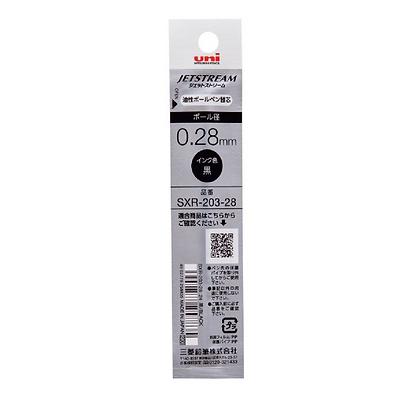 Uni Refill for Jetstream Edge 0.28mm