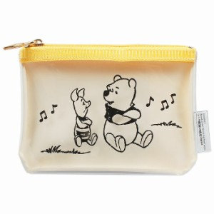 Sun-star Disney Mini Pouch Disney Pooh S8725063