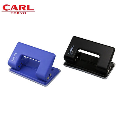 CARL 2 Hole Puncher 10 sheets KCP-11