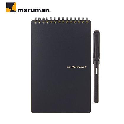 Maruman Mnemosyne B6 Memo Pad N196