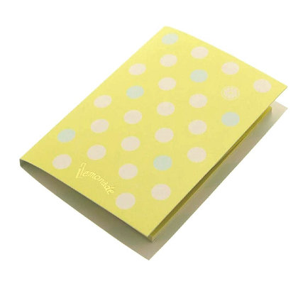 Sun-star Sticky Note Sweets a la Mode Series S2816610