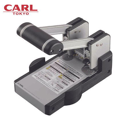 CARL Heavy Duty Punch 2 Holes (300 Sheets) HD-410N