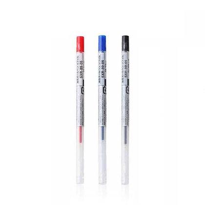 Uni Style Fit Jetstream Ballpoint Pen (Oil Based) Refill 05 07 10 SXR-89