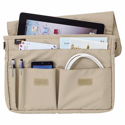 Lihit Lab Smart Fit Carrying Pouch-B5 A7576