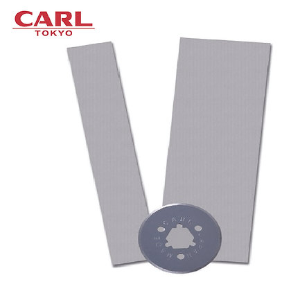 CARL Replacement Cutting Straight Blade K28