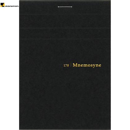 Maruman Mnemosyne Notepad B7 Size N178