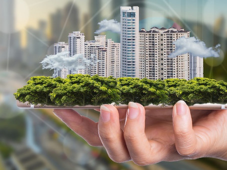 Smart Cities: The future is already here.