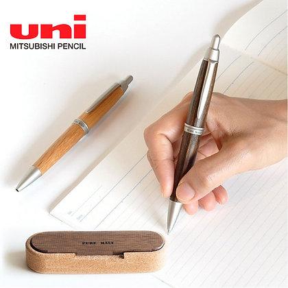 Uni Pure Malt Mechanical Pencil 0.5mm M51015 / M51025