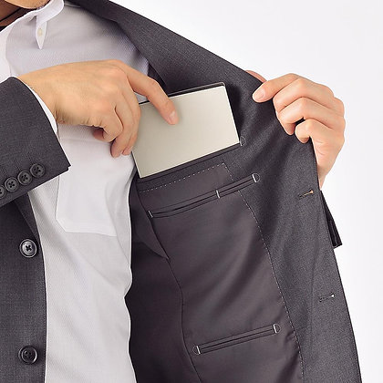 Lihit Lab Smart Fit  Carrying Pocket for Travel F-7526