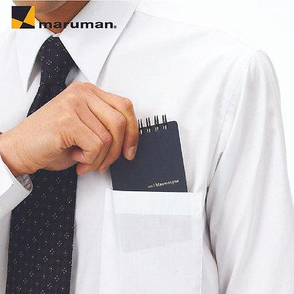 Maruman Mnemosyne Roots A7 Note Pad N184 N185