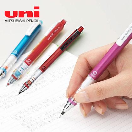 Uni Kuru Toga Basic - Automatic Lead Rotation Mechanical Pencil 0.5mm 0.7mm M5/