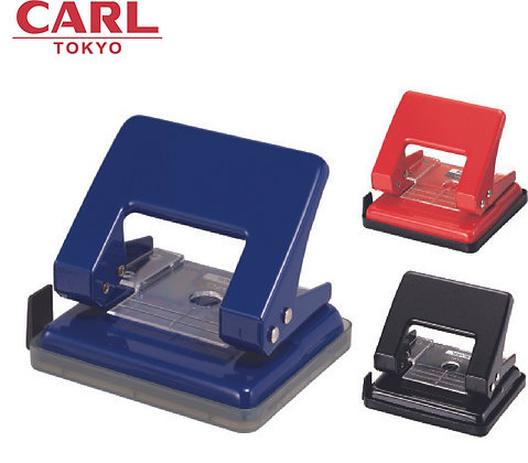CARL 2-Hole Punch ( 2 Hole Paper Puncher ) 100XL
