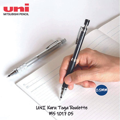 Uniball Kurutoga Roulette Mechanical Pencils M51017