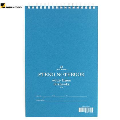 Maruman Steno Book N750