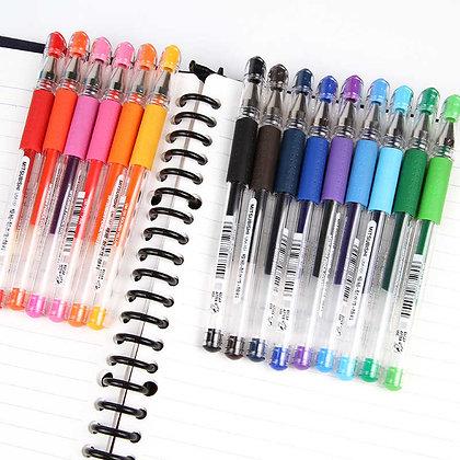 Uni Signo DX UM151 Gel Roller Pen 0.38mm UM-151-38 1pc (Series B)
