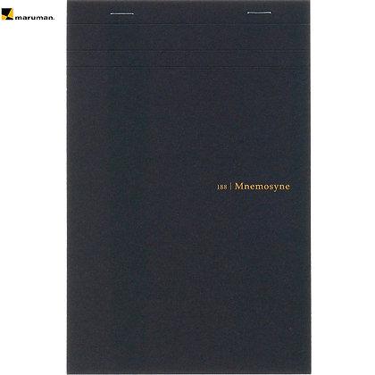 Maruman Mnemosyne Notepad A5 Size N188