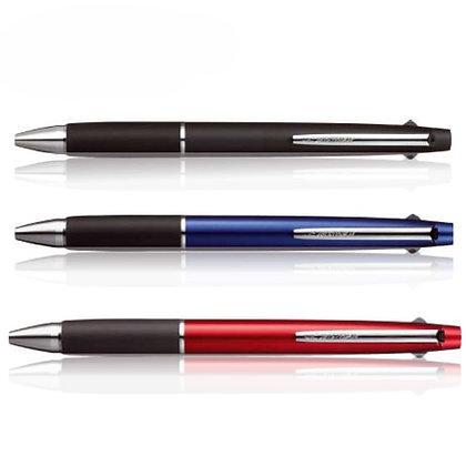 Uni Jetstream 2&1 0.7mm Multi Pen W/Mechanical pencil MSXE3 800-07