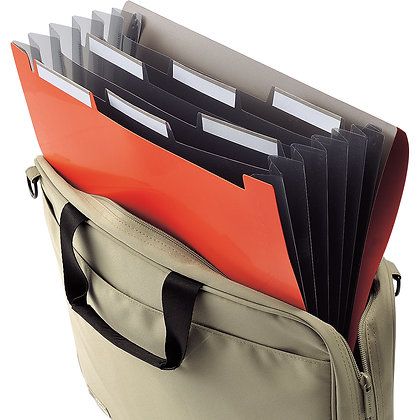 Lihit Lab Smart Fit Carrying Document A4 A-7589