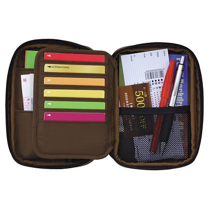 Lihit Lab Multi Card Case Pouch A-7550